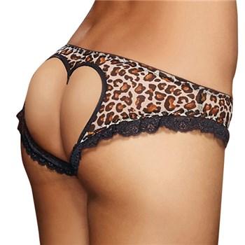 Crotchless Panties | Lima, Peru